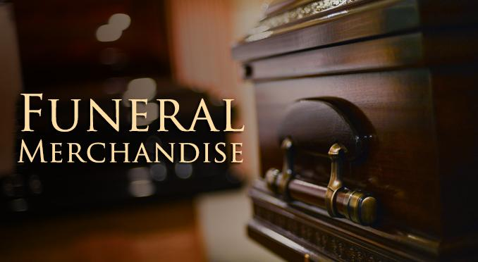 Burial Services | Lange Funeral Home, Inc located in